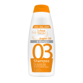 MISS SANDY Argan oil+Keratin 500ml