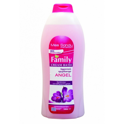 MISS SANDY Cream bath Angel 1000ml