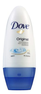 DOVE roll on ORIGINAL 50ml