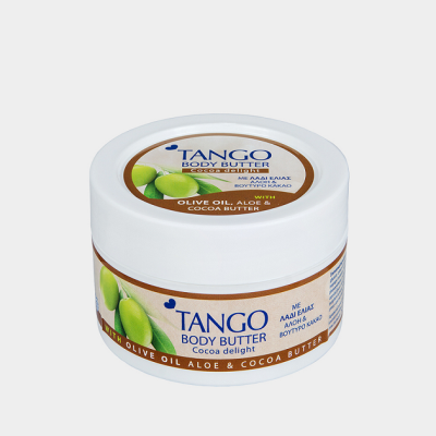 TANGO Body butter Cocoa Delight 250ml